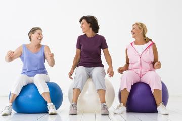 Tratamiento de la menopausia en Madrid